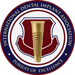 logo of International Dental Implant Association